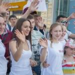 """Спартакиада """"Лига Наций"""" 2015"""