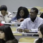Иностранный студент