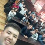 Иностранные студенты. Энерго