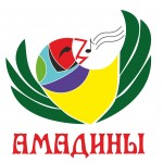 амадины логотип