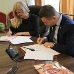 Встреча с делегацией Астраханской области